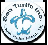 Sea Turtle, Inc Logo