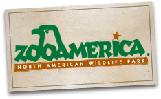 ZooAmerica Logo
