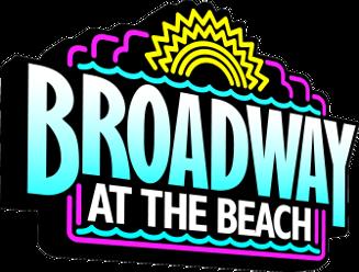 Broadway at the Beach Logo