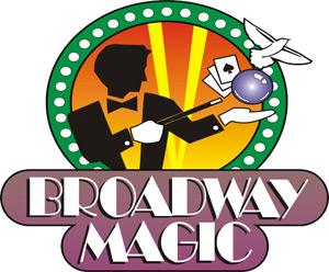 Broadway Magic Logo