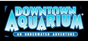 Downtown Aquarium Denver Logo