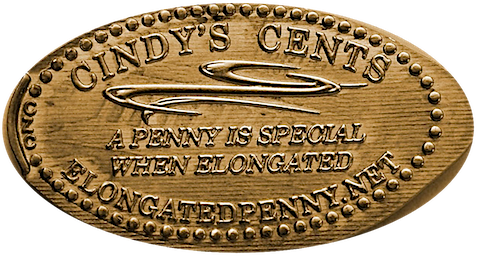 Cindy's Cents