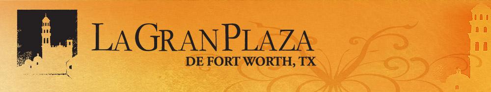 La Gran Plaza Logo