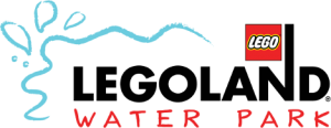 Legoland California Waterpark Logo