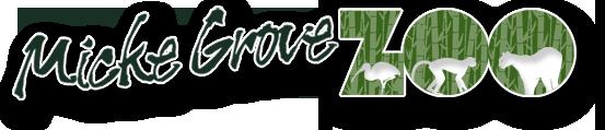 Micke Grove Zoo Logo