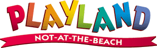Playland-Not-at-the-Beach Logo