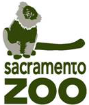 William Land Park - Sacramento Zoo Logo