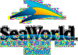 SeaWorld Adventure Park Orlando Logo