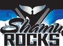 Shamu Rocks Logo