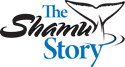 Shamu Story Logo