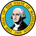 State of Washington Seal