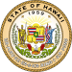 Great Seal of the State of Hawaii