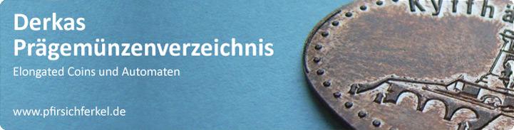 Derkas Prägemünzenverzeichnis