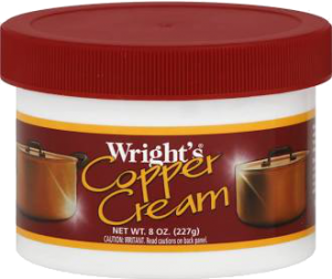 Wright's Copper Cream - 8 oz