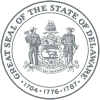 Great Seal of the State of Delaware