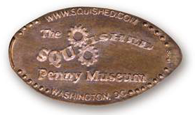 The Squished Penny Museum