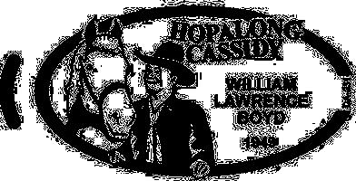 DA-231 Hopalong Cassidy Show ADA-234