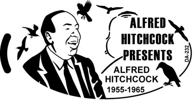 DA-232 Alfred Hitchcock Presents ADA-235