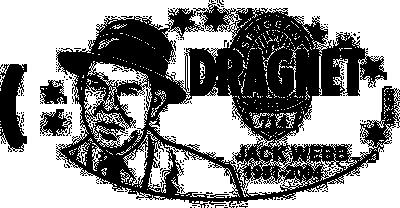 DA-238 The Dragnet Show ADA-241