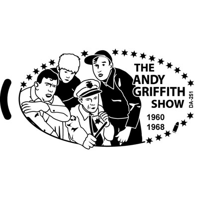 The Andy Griffith Show ADA-254 Artwork