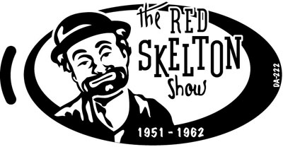 DA-222 The Red Skelton Show ADA-225