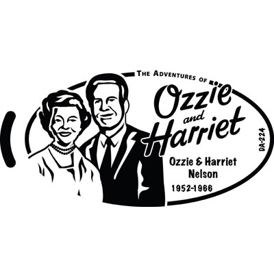 DA-224 The Adventures of Ozzie and Harriet Show ADA-227