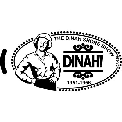 DA-228 The Dinah Shore Show ADA-231