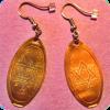 Hexagram Earrings