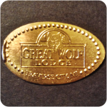 Retired Great Wolf Lodge 84-Degree Indoor Water Park, Traverse City, MI Michigan