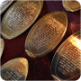 Lord's Prayer Copper Pennies: Six of One, Half a Dozen of the Other plus 12 More