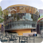 Children's Creativity Museum, Yerba Buena Gardens, San Francisco, California