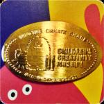 Octopus Rockto, Zump and The Kromas, Children's Creativity Museum, San Francisco