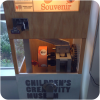 Children's Creativity Museum, Yerba Buena Gardens, San Francisco, California Penny Press Machine
