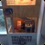 Children's Creativity Museum, Yerba Buena Gardens, San Francisco, California Penny Press Machine
