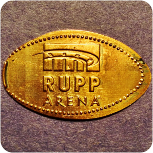 Legendary Facility Rupp Arena - Food Court, Lexington Center, Lexington Kentucky