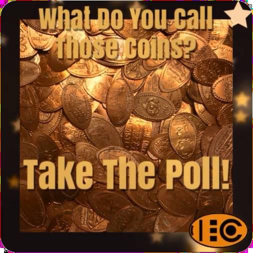 What Do You Call Those Coins?