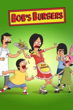 Bob's Burgers (Season 7) Promotional Poster