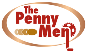 The Penny Men, A Division of CTM Group